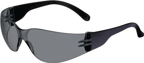 PROMAT Schutzbrille EN 166 Bügel schwarz Scheiben klar Daylight One PC